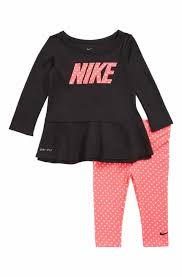 Nike Baby Girl Clothes