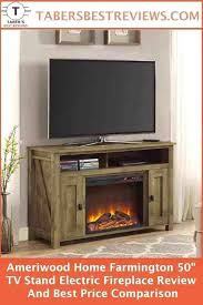 best electric fireplace tv stand electric fireplace reviews best reviews has tested and reviewed the home best electric fireplace