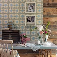 cover the walls with pinboards and storage