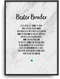 Urkunde Für Den Besten Bruder Der Welt Geschenkkarte Zum