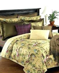 ralph lauren paisley duvet cover queen full comforter fl set navy border