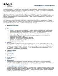 011 Apa Research Paper Proposal Sample 542914 Template Ideas