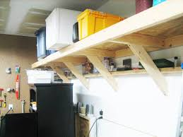 garage shelving ideas storage ceiling wall and wire ideas for garage wall shelves