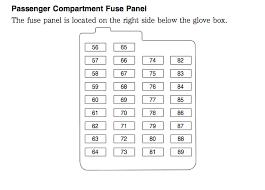 13 14 focus st fuse box diagrams fuse box diagram Fuse Box Diagram #46