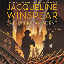 Death In The City Of Light Audiobook The American Agent A Maisie Dobbs Novel Audiobook