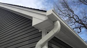 We Install and Repair Seamless Gutters in Denver, CO