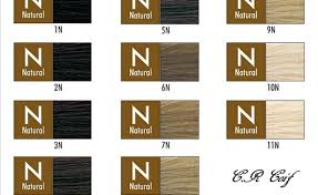 Chi Hair Color Chart Chi Hair Color Website Beauty Within Clinic