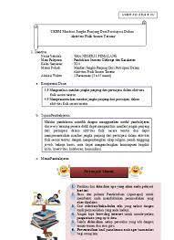 Latihan soal dan kunci jawaban usbn pjok penjas sma 2020 pdf paket 2 download demikian artikel soal prediksi tentang 90 latihan soal dan kunci jawaban usbn pjok penjas sma 2020. Ukbm Pjok Kd 3 9 Docx