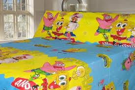 Spongebob Bedroom Theme Design Ideas