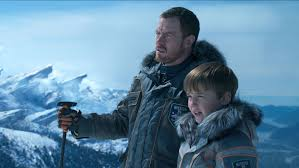 Father Of Lights Netflix Lost In Space Toby Stephens On Netflix Reboot Hollywood
