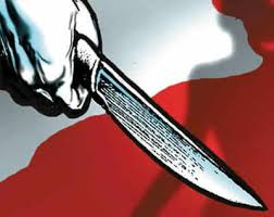 NCP corporator stabbed to death in Chinchwad | Pune News - Times of India