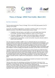 ccia nosmallchange toolkit example theory of change write up ti