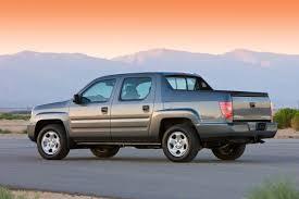 Most Fuel Efficient Trucks - Top 10 Best Gas Mileage Truck of 2012