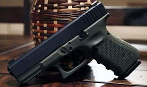 gun review glock 19 gen4 the firearm