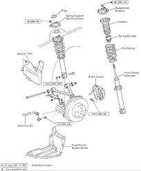 sc suspension torque specs club lexus forums rear suspension