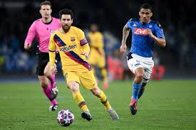 Barcelona post match analysis by have hope on vimeo, the home for high quality videos and the people who love them. Fc Barcelona Versus Napoli Preview Team News And Starting Lineup
