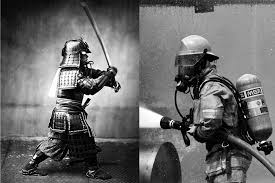 Samurai Or Firefighter What Kind Of Engineer Are You