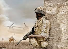 Image result for pictures of soldiers in combat