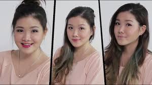 tutorial makeup natural untuk pemula ala beauty ger indonesia bagian 1 semua halaman cewekbanget grid id