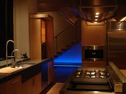 Q. What considerations should be taken into account when lighting a kitchen?