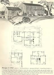 vintage house plans s new england salt boxes antique alter ego craftsman bungalow vintage colonial