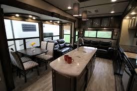 Grand Design 310gk 2017 Grand Design Solitude 310gk Airstreams Campers