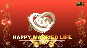 happy wedding wishes sms greetings images wallpaper whatsapp video super animation you