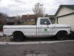 West Auctions - Auction: Bankruptcy Auction of (35) Ford Trucks ...