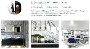 Best Modern Interior Design Instagram Accounts Inspiration ...