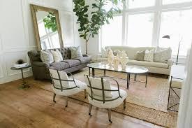 modern farmhouse furniture. the modern farmhouse project living room house of jade interiors furniture