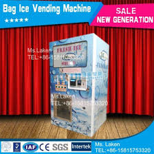 Bag Of Ice Vending Machine Locations Awesome China Bagged Ice Vending Machine With CE F48 China Ce Approved