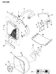 94 Jeep Wrangler Door Diagram