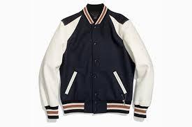 Designer Mens Letterman Jacket 15 Varsity Jackets That Will Make You A Hometown Hero Or At