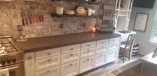 concrete countertop cabinets memorial houston 5