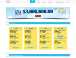 Grenada Playway Chart Play Whe Chart Results Today Bedowntowndaytona Com