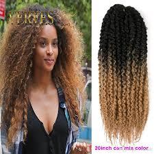 Afro Braid Hair Style wholesale twist long havana mambo twist crochet braids hair afro 1902 by wearticles.com