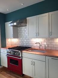 NYC Copper Counters