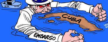 kübaya ambargo ile ilgili görsel sonucu