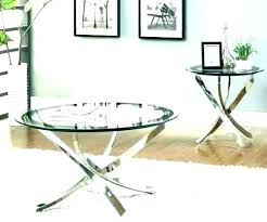 steve silver round coffee table silver coffee table sets round drum matinee set silver coffee table