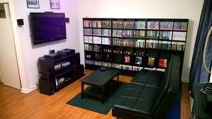 8 wonderful small bedroom gaming setup