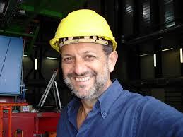 Guido Tonelli - Wikipedia