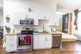 Carrall Street Gastown Vancouver Furnished Studio Dexter Pm
