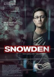 Snowden: Herói ou Traidor – Legendado