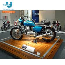 Motorcycle Display Stand China Manufacturers Wholesale Wooden Motorcycle Display Stands And 1