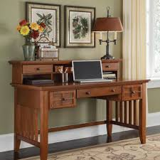 image mission home styles furniture. mission style executive writing desk with hutch 54 image home styles furniture e