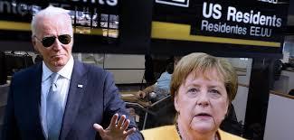 Das auswärtige amt 2 schreibt außerdem: Corona Warum Us Prasident Biden Kaum Europaer Einreisen Lasst Welt