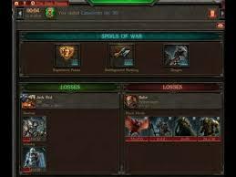 Battleground Reward Calculator In Stormfall Age Of War