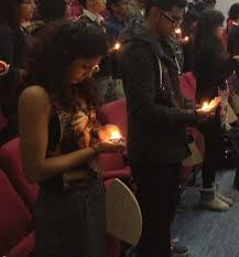 London Tamil Students Mark Maaveerar Naal Tamil Guardian