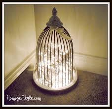 bird cage lighting. Bird Cage Lamps Photo - 3 Lighting C