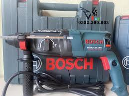 ❌❌❌CÒN DƯ VÀI CHIẾC KHOAN BoSsCh 2-26GHB... - Điện máy cầm tay gia đình